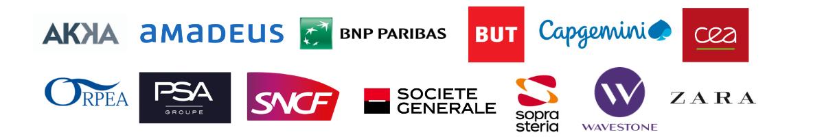 FTH20 Bannières partenaires